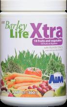 Barley Extra