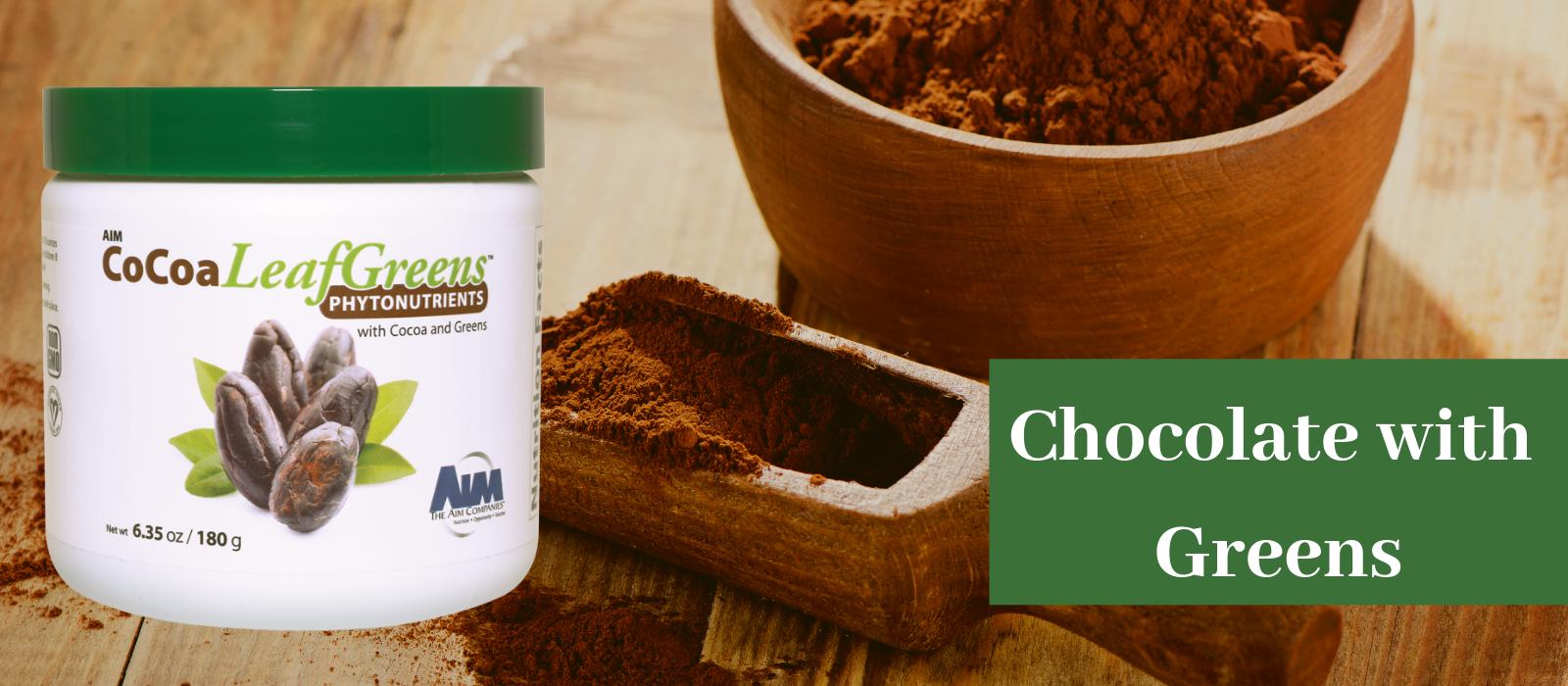 cocoa product
