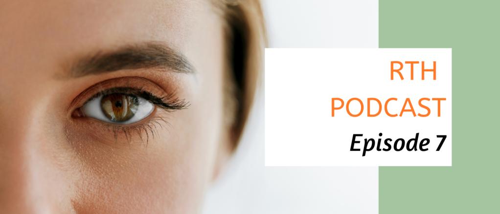 How to improve eye health
