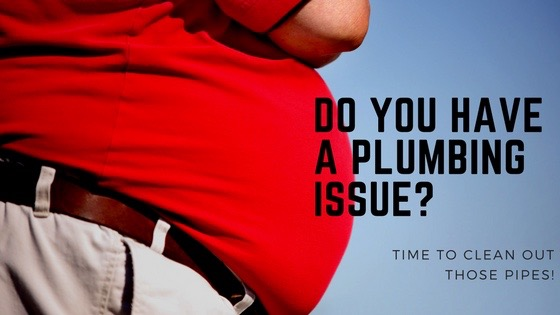 Do you havea plumbing issue- (1)