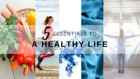 5 essentials