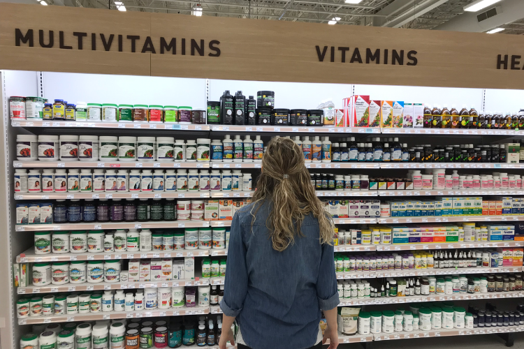 Should you supplement?