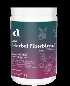 Herbal fiber