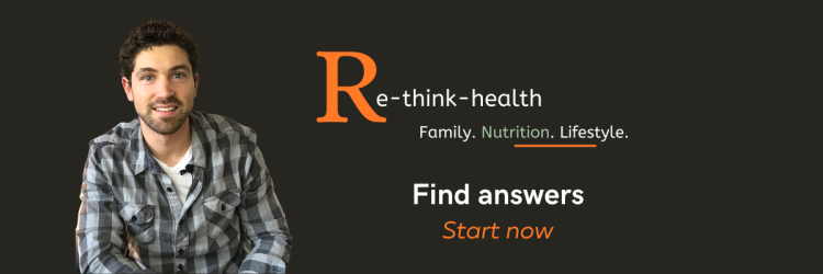 Re-think-health finding answers