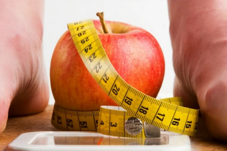 Should you diet?