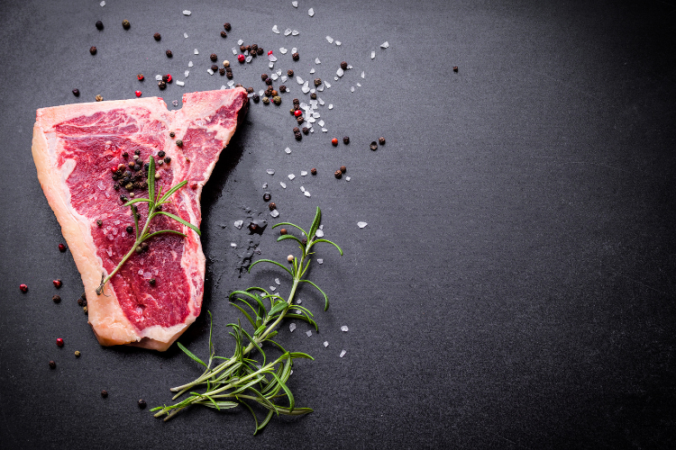 Should you eat meat?